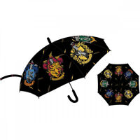 HARRY POTTER PARAPLUIE NOIR