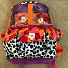 New ListingPristine Groovy Girls Backpack Loaded with Bonus Surprises! *Excellent!