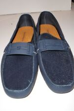 Robert Wayne Monaco Mesh Rubber Loafers Driving Shoes Size 11D