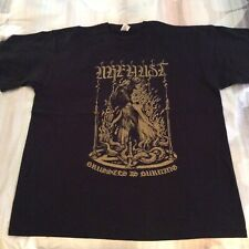 URFAUST Brussels Is.. Shirt XL, Azarath, The Chasm, Urgehal, Windir, Inquisition