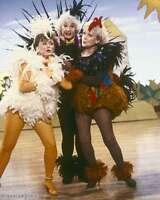 Golden Girls Betty White Bea Arthur Rue McClanahan 8x10 Photo 003