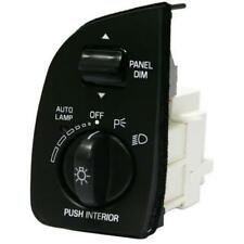 New Headlight Switch for Ford Crown Victoria 1995-1997