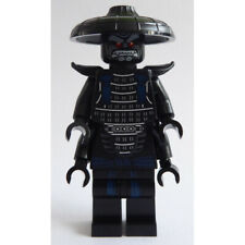 Ninjago Lord Garmadon Custom Lego Mini Figure Masters of Spinjitsu Ninja Sword