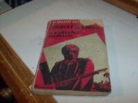 """I ROMANZI DELLA GUERRA """"MORTI IN LIBIA"""" di ADRIANO MONACO - MONDADORI 1930"""