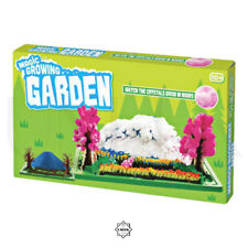 Magic Growing Garden - Grow Your Own Crystal Growing Science Experiment Kit Gift