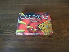GEOMAG MAGNETIC WORLD THE ORIGINAL COLOUR 42 - COMPLETE
