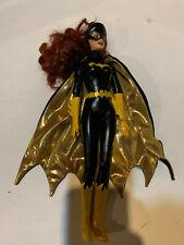 "DC SUPER HEROES MULTIVERSE batman BATGIRL 12"" INCH DOLL BARBIE DC COMICS MATTEL"