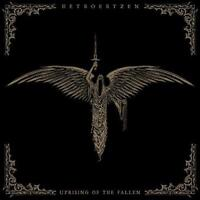 Hetroertzen - Uprising Of The Fallen (NEW CD)