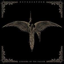 Hetroertzen - Uprising Of The Fallen (NEW CD)