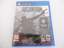 HOMEFRONT THE REVOLUTION - SONY PLAYSTATION 4 - Jeu PS4 VF Neuf