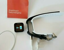 Sony SmartWatch MN2 version 1 Android Bluetooth USB Smart Watch Black White