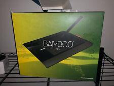 NEW Wacom CTL460 Bamboo Pen Tablet