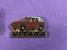 pins pin car 4X4 VITARA
