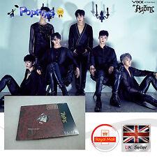 New VIXX 6th Single Album Hades  K-Pop CD Photobook