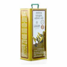 Extra Virgin Olive Oil 5L by Liokarpi