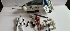 STAR WARS clone trooper Action Figures set