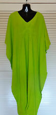 Long  Kaftan/Caftan dress Designed in Australia Boho,Grecian plus size 14-24 New