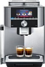 SIEMENS Kaffeevollautomat mit Kannenfunktion EXTRAKLASSE EQ.9 S700 TI917F31DE
