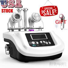 Best Ultrasound Cavitation Slimming Machine Radio Frequency Vacuum Body Massager