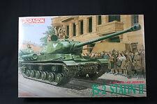 YL069 DRAGON 1/35 maquette tank char 6012 JS-2 Stalin II WWII