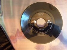 1968 EXC+BOBBY BARE LITTLE LATER On Down The Line / Don't Do Like 9568 45