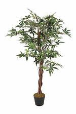 Planta arte en el tarro de 115 cm-Arce-DEKO espacio planta habitación planta artificialmente