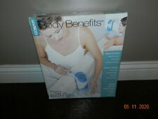 Conair Body Benefits Water Jet Action Bath Spa (BTS1D) *NEW IN RETAIL BOX*