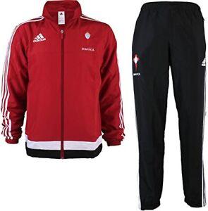 adidas Celta Suit Sportanzug Trainingsanzug Jogginganzug Jacke Hose S47724 NEU