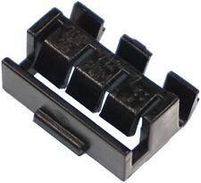 BMW Roof Gutter Moulding Trim Strip Clip Clamp Bracket 51137077127