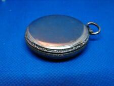 Watch Case Part! cs15 Antique 44mm Keystone Fancy Pocket