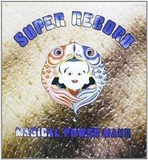 MAGICAL POWER MAKO - SUPER RECORD (New & Sealed) Psych Prog Rock CD
