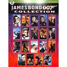 James Bond 007 Collection - Altsaxophon Noten [Musiknoten]
