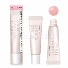 Shiseido INTEGRATE Sakura Drop Essence Lip Serum Treatment 7g SPF18 PA++ NEW
