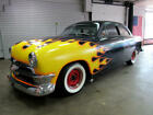 1950 Ford Other  1950 Ford 2 Door chopped with 350CI V8 with tri power carbs