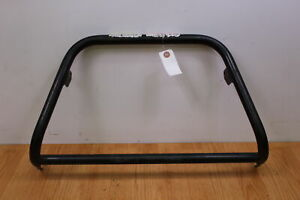 2003 BOMBARDIER QUEST 650 4X4 Rear Grab Bar Rear Bumper