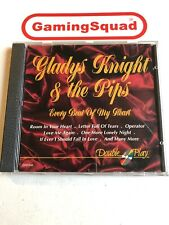 Gladys Knight & The Pips CD, Supplied by Gaming Squad