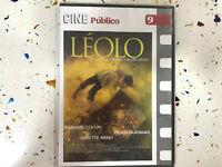 LEOLO DVD NUEVO NEW PRECINTADO JEAN-CLAUDE LAUZON