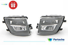 Fog Light Lamp Headlight Left Right Kit for BMW Series 7 F01 F02 F03 F04