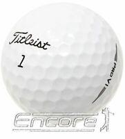 10 Titleist Pro V1 Golf Balls Latest 2019/20 Model ALL MINT / PEARL Grade ⭐⭐⭐⭐⭐