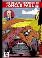 Les belles histoires de l'Oncle Paul T.18 Attanasio & Joly La vache qui médite
