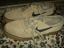 Nike SB Zoom Stefan Janoski 333824 212 Khaki ,Black ,Brown