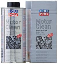 Liqui Moly Motor Clean 500ml Motorinnenreiniger vor Ölwechsel 1019 Liqui Moly