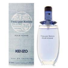 L'eau Par Kenzo by Kenzo for Men 1.7 oz EDT Spray Brand New