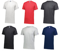 Russell Athletic 600M Men's Cotton Classic Short Sleeve Tee T-Shirt Size S-3XL
