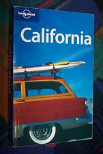 CALIFORNIA (Kalifornien) USA - Los Angeles San Francisco ... # LONELY PLANET