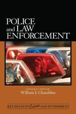Key Issues in Crime and Punishment: Police and Law Enforcement 2 (2011,...