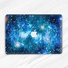 Blue Galaxy Constellation Stars Hard Case For Macbook Air 11 13 Pro 16 13 15