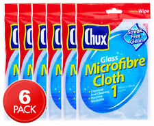 CHUX Cleaning Cloths & Gloves