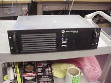 Motorola XPR8400 VHF Repeater 30watt DMR/Analog-Wide-Narrow 136-174MHZ