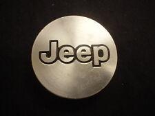 Jeep Grand Cherokee Wrangler Liberty Wheel Center Cap 5CF97TRMAA 5CF97L3X 99-05